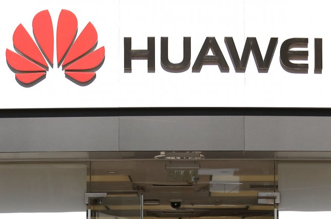 Chinese tech giant Huawei has filed suit against FCC rules that limits its growth in the United States. File Photo by Stephen Shaver/UPI