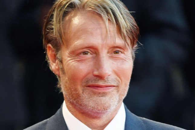 Mads Mikkelsen is set to star in the next Fantastic Beasts movie. File Photo by Rune Hellestad/UPI