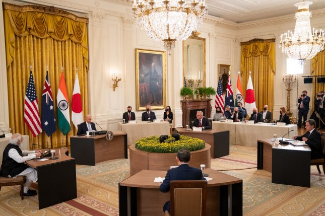 New drives to counter China risk escalating Indo-Pacific arms race