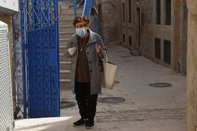 Large numbers of adults, young and old, have reported feelings of loneliness during the pandemic. File Photo by Debbie Hill/UPI