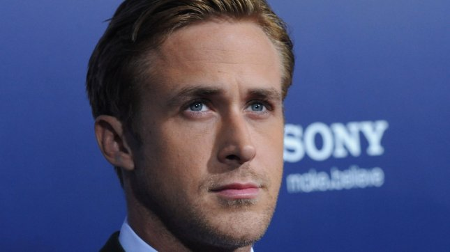 Oscar-nominated film star Ryan Gosling is to make his directorial debut with How to Catch a Monster, a fantasy noir he penned, The Hollywood Reporter said. 2011 file photo. UPI/Jim Ruymen