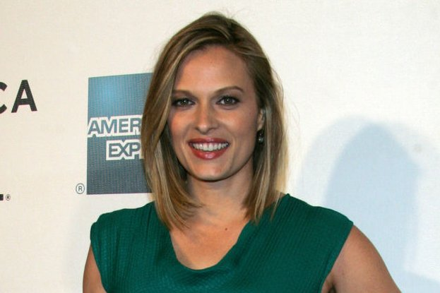 Vinessa Shaw at the Tribeca Film Festival premiere of 'The Good Doctor' on April 22, 2011. The actress, who played Allison in 'Hocus Pocus,' recently celebrated the film ahead of Halloween. File photo by Laura Cavanaugh/UPI