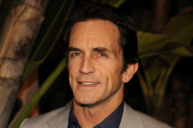Jeff Probst is the host of the popular Survivor series. The 32nd season of the competition show saw an unexpected winner among four qualified competitors. File Photo by Phil McCarten/UPI