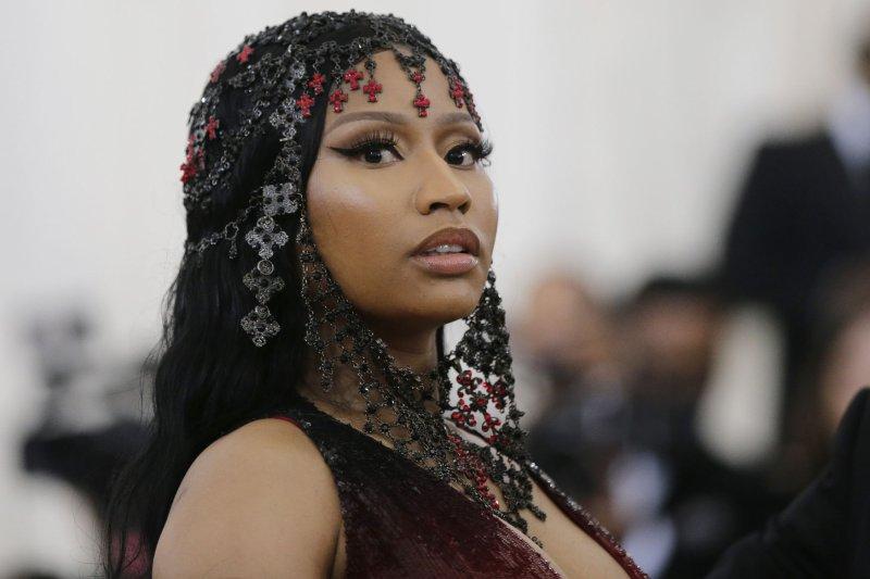 Nicki Minaj delays 'Queen' album to August