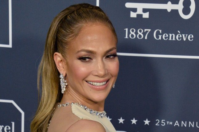 Jennifer Lopez said she was offered Diane Lane's Oscar-nominated role in the movie Unfaithful. File Photo by Jim Ruymen/UPI