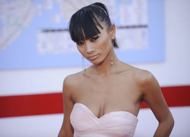 Bai Ling attends the premiere of the film The Taking of Pelham 123 in Los Angeles on June 4, 2009. (UPI Photo/ Phil McCarten)