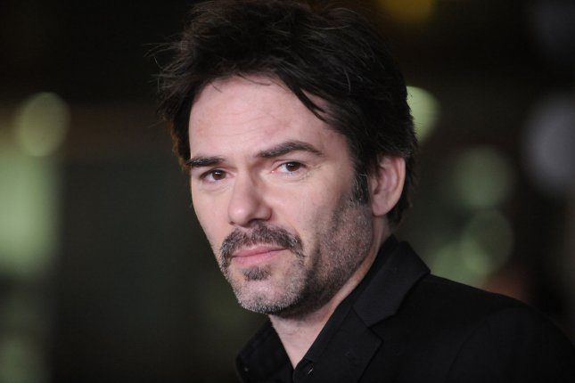 Cast member Billy Burke attends the premiere of the film Drive Angry in Los Angeles on February 22, 2011. The actor's CBS show Zoo is now shooting its third season. File Photo by Phil McCarten/UPI