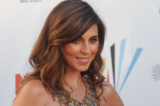 Jamie-Lynn Sigler at the ALMA Awards on September 17, 2009. The actress revealed she has multiple sclerosis Wednesday. File Photo by Jim Ruymen/UPI