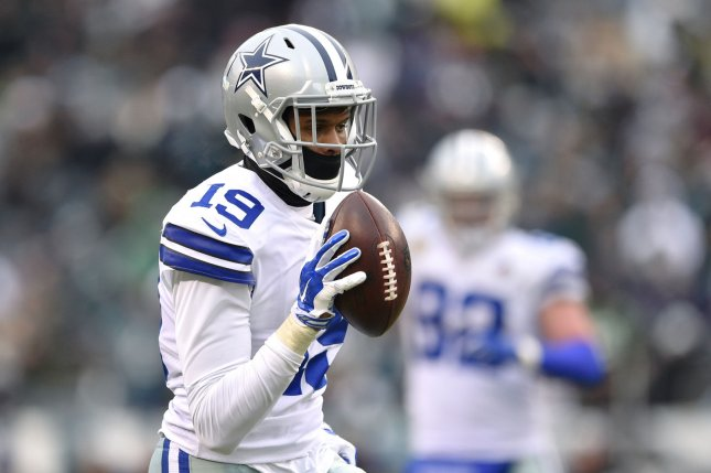 Cowboys Brice Butler Says He Would Have Out Produced Dez