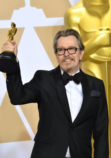 Famous Birthdays For March 21: Gary Oldman, Matthew