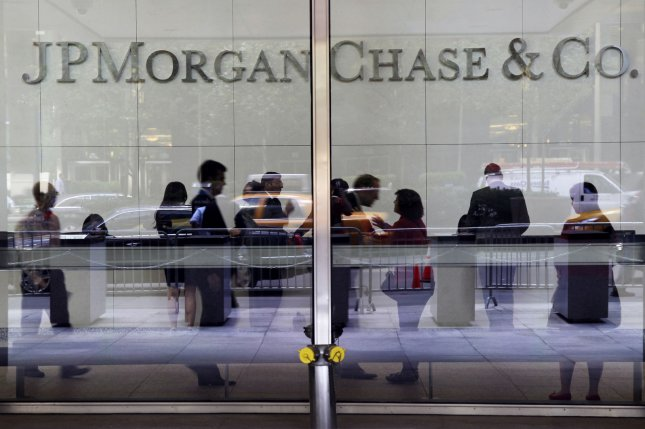 JP Morgan to roll out digital service in UK