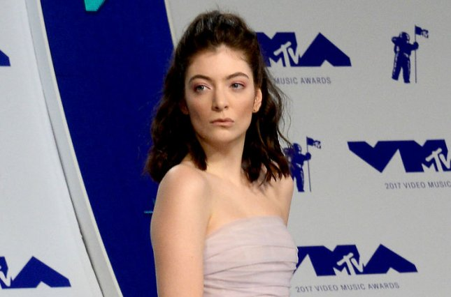 Lorde has released a new music video for her latest single, Solar Power. File Photo by Jim Ruymen/UPI