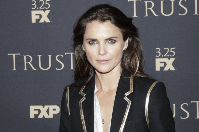 Keri Russell is in talks to appear in the next Star Wars movie. File Photo by John Angelillo/UPI