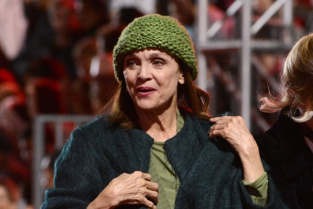 Actress Valerie Harper died nearly six years after she was first diagnosed with brain cancer. File Photo by Phil McCarten/UPI