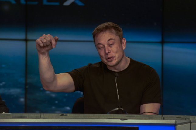 Musk threatens removing Tesla from California over virus restrictions