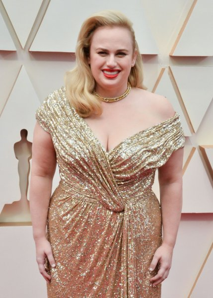 Rebel Wilson has signed on to host ABC's Pooch Perfect. File Photo by Jim Ruymen/UPI