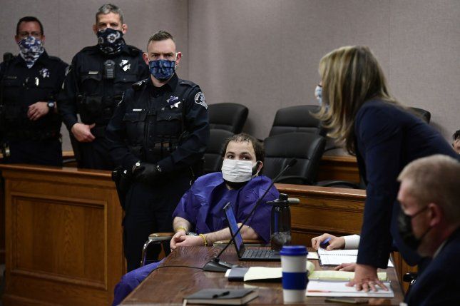 Evaluators find Colo. grocery shooting suspect incompetent to stand trial