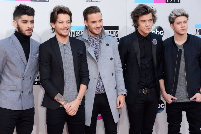 One Direction The Television Special To Air Dec 23 On