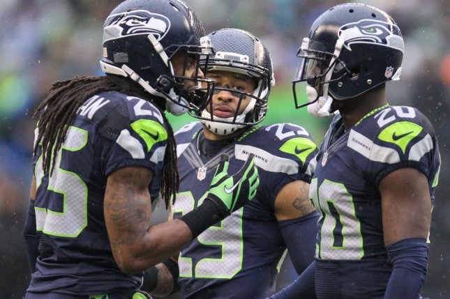 Earl Thomas: 'Let's not get confused, I want to be a Seahawk'