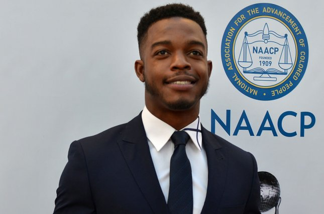 Stephan James' film If Beale Street Could Talk is to open in theaters Friday. File Photo by Christine Chew/UPI