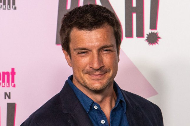 Nathan Fillion has joined the cast of DC's The Suicide Squad. File Photo by Howard Shen/UPI