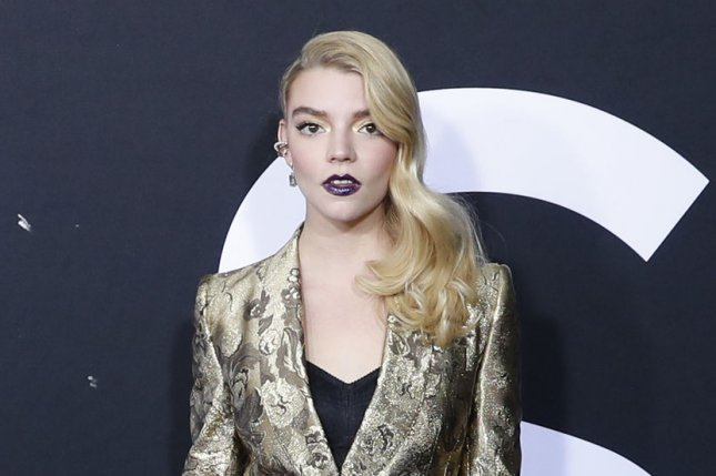 Mad Max prequel Furiosa, starring Anya Taylor-Joy, will be filmed in New South Wales, Australia. File Photo by John Angelillo/UPI