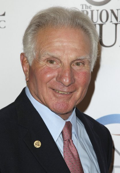 Nick Buoniconti, NFL Hall of Famer who played for the undefeated Miami Dolphins, says he has memory loss from his playing days and called the NFL's treatment of players a joke. File photo UPI /John Angelillo