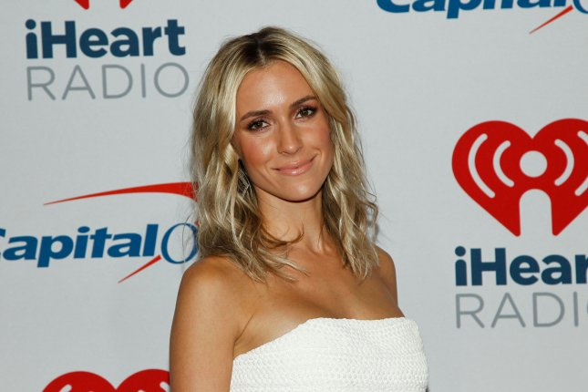 Kristin Cavallari and her husband Jay Cutler are divorcing. File Photo by James Atoa/UPI