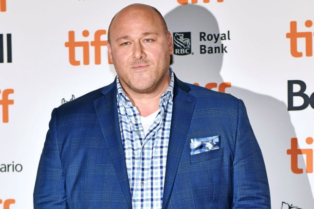 United We Fall star Will Sasso arrives at the premiere of American Woman on September 2018. ABC has canceled United We Fall after one season. File Photo by Christine Chew/UPI