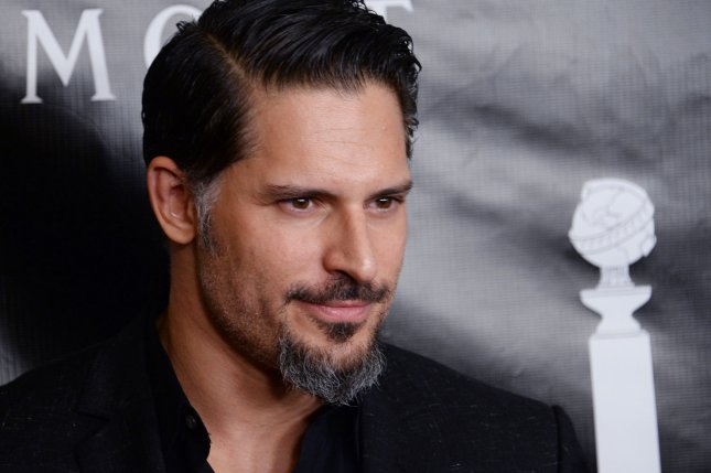 joe manganiello ethic