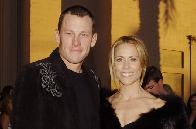 lance armstrong who is he dating