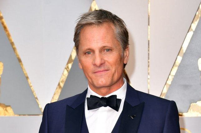 Viggo Mortensen will be making his directorial debut with Falling. File Photo by Kevin Dietsch/UPI