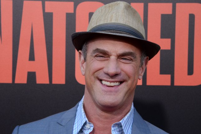 Christopher Meloni's Law & Order: Organized Crime is to debut this fall on NBC. File Photo by Jim Ruymen/UPI