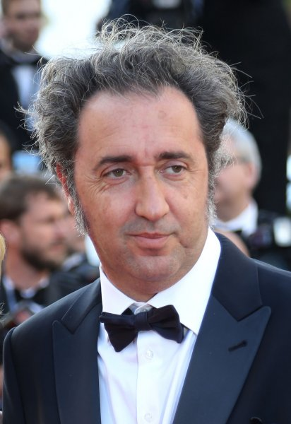 Paolo Sorrentino will write and direct The Hand of God, an intimate and personal new movie, for Netflix. File Photo by David Silpa/UPI