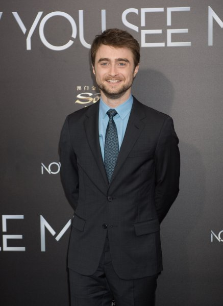 TBS renewed Daniel Radcliffe's comedy Miracle Workers for Season 2 on Wednesday. File Photo by Bryan R. Smith/UPI