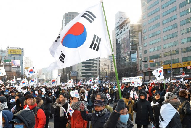 South Korea has one of the highest rates of suicide in the OECD group of nations. File Photo by Keizo Mori/UPI