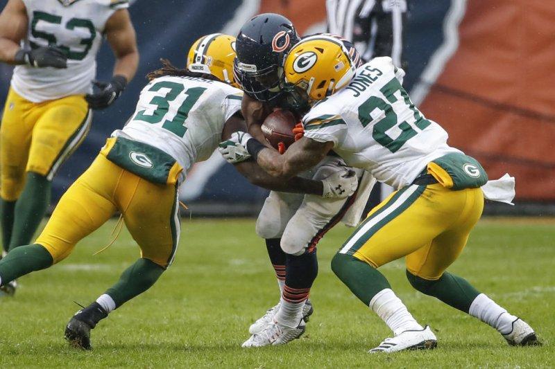 Packers release Josh Jones after 2 seasons, safety tweets