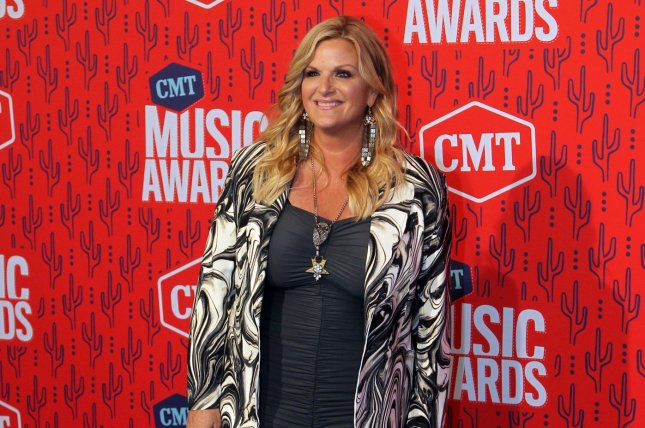 Artist Trisha Yearwood is set to host the ABC special CMA Country Christmas on Dec. 3. File Photo by John Sommers II/UPI