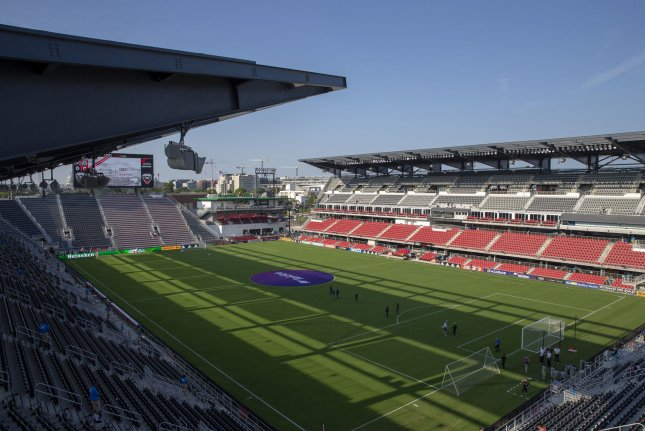 The new collective bargaining agreement is subject to approval by the MLS Board of Governors and the MLSPA. The new deal will commence during the 2020 season. File Photo by Alex Edelman/UPI