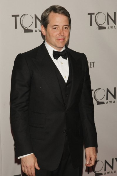 Nathan Lane arrives at the 65th Annual Tony Awards being held at the Beacon Theatre on June 12, 2011 in New York City. UPI/Monika Graff.