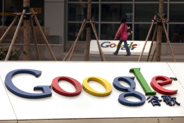 Google Executive Chairman Eric Schmidt expressed concern in 2013 that Russia was moving in the direction of China's active internet censorship. UPI/Stephen Shaver