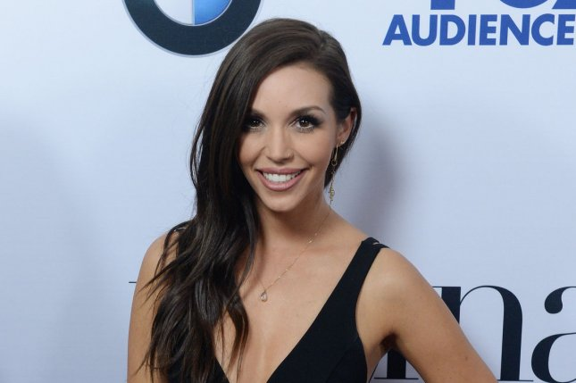 Scheana Shay attends the Latina Hot List party in 2015. File Photo by Jim Ruymen/UPI