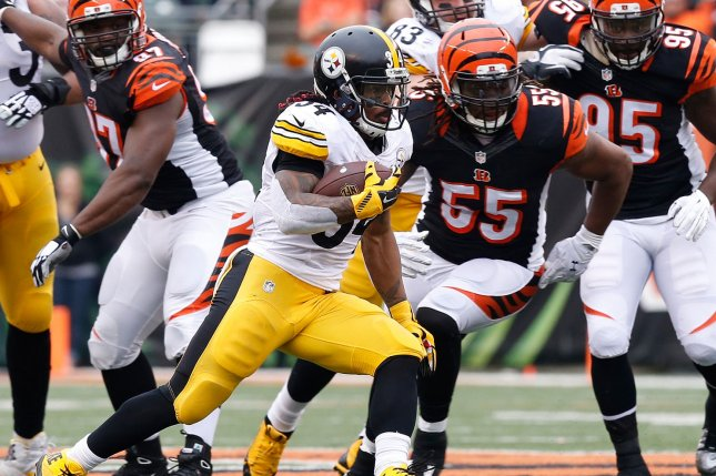 the latest fb069 2abc2 Cincinnati Bengals LB Vontaze Burfict has suspension reduced ...