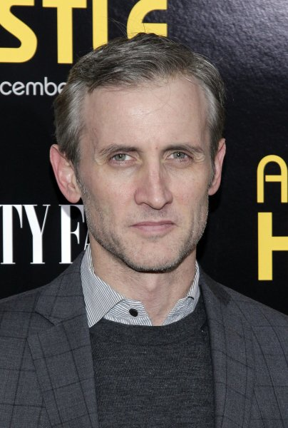 Dan Abrams will square off against Nancy Grace in a new A&E series. File Photo by John Angelillo/UPI