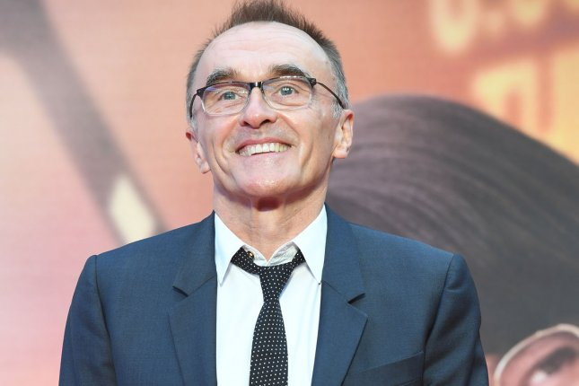 James Bond 25 Eyes Director Danny Boyle