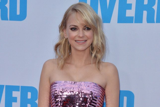 Anna Faris hopes to spend holidays with Chris Pratt - UPI.com