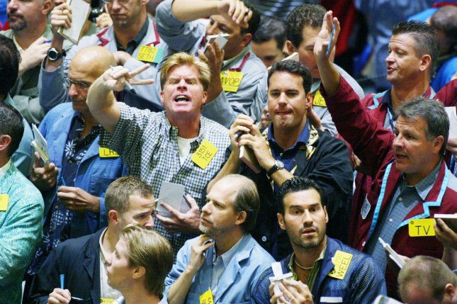 Tuesday's strong rally in crude oil prices runs out of steam as metrics still show some support for a supply-side market. File photo by Monika Graff/UPI