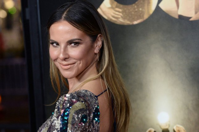 The Miami headquarters of the tequila company owned by Mexican actress Kate del Castillo, who is under investigation for her ties to drug lord Joaquin El Chapo Guzman, has been reportedly abandoned for months -- fueling suspicions that it is a front. File photo by Jim Ruymen/UPI