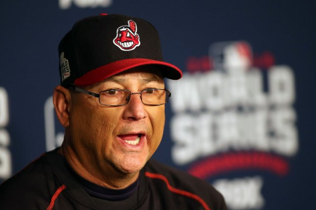 Indians' Francona in hospital, won't manage team Tuesday