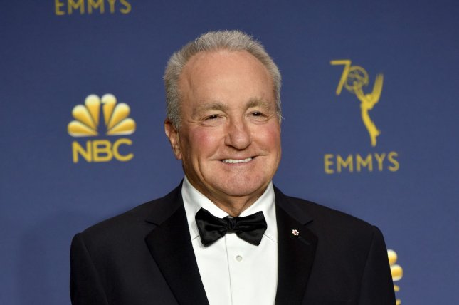 Lorne Michaels, creator and executive producer of Saturday Night Live, cast three new comedians including the show's first Asian cast member. File Photo by Christine Chew/UPI